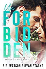 Unforbidden (Forbidden Trilogy) (Forbidden Series Book 3)
