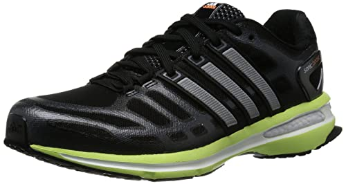 Adidas Sonic Boost Running Shoes | Grey