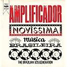 Amplificador: Novissima Musica Brasileira / Var (Vinyl)