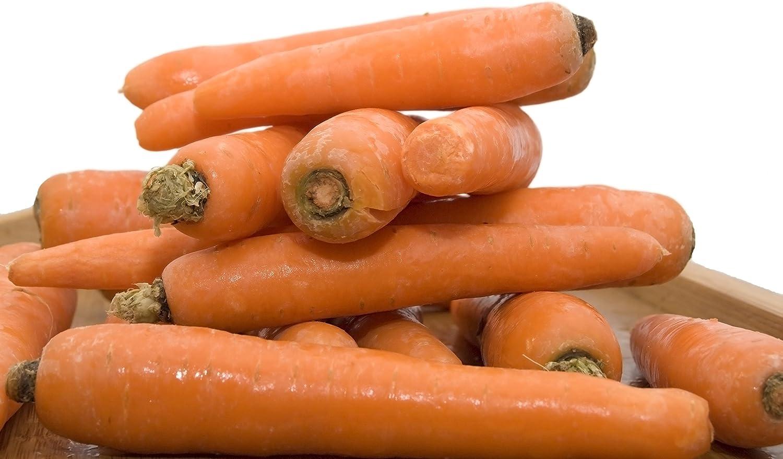 Carrot Karotela Early Variety Seeds