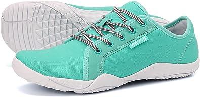 Amazon Promo Code for Womens Minimalist Barefoot Sneakers
