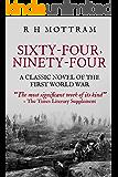 Sixty-Four, Ninety-Four (The Spanish Farm Trilogy Book 2)