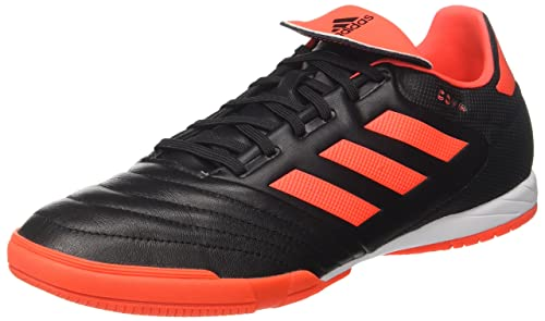 adidas Copa Tango 17.3 In, Zapatillas de fútbol Sala para Hombre, (Negbas Rojsol), 46 2/3 EU: Amazon.es: Zapatos y complementos