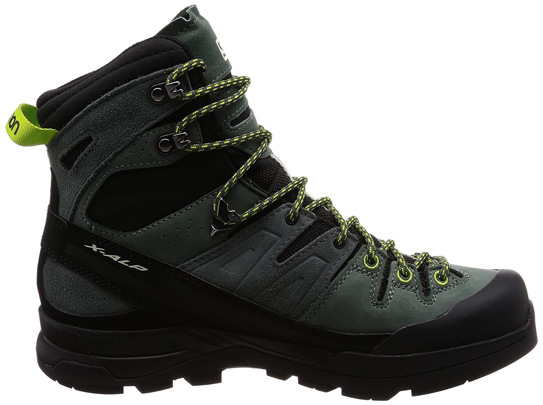 Salomon Herren X Alp High Ltr GTX Trekking-& Wanderstiefel Wanderstiefel Trekking-& 896a20