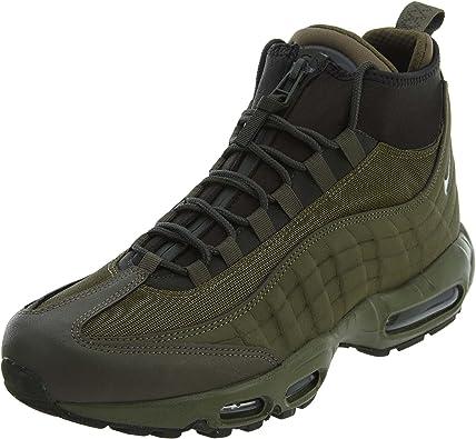 Nike Mens Air max 95 Sneakerboot Medium