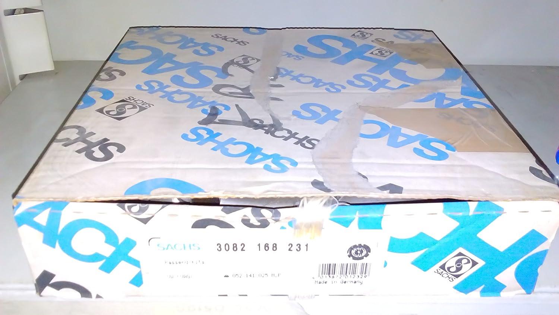Sachs 3082 168 231 Discos de Presión de Embrague: Amazon.es: Coche y moto