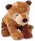 World of Eric Carle, Brown Bear