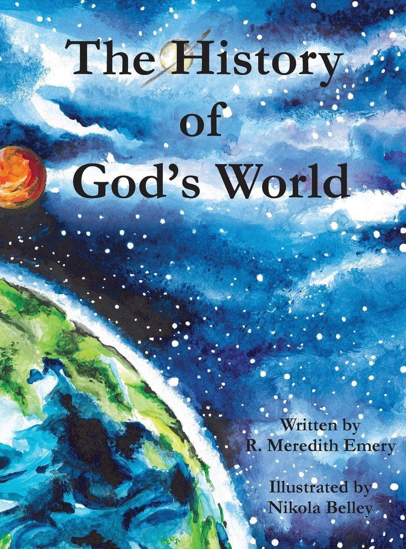 The History of God's World