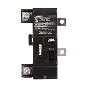 81dgdVN0RgL._SY355_ siemens mbk200a 200 amp main circuit breaker for use in ultimate siemens load center wiring diagrams at gsmportal.co