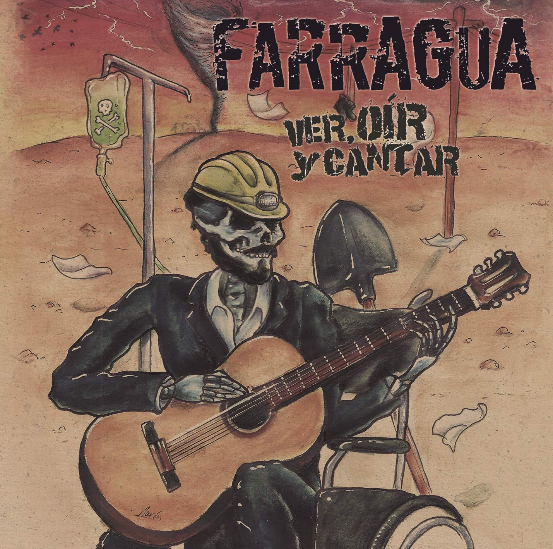 Ver, Oir y Cantar: Farragua: Amazon.es: Música
