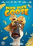 Duck Duck Goose [DVD]