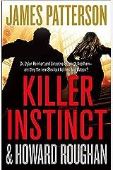 Killer Instinct Kindle Edition