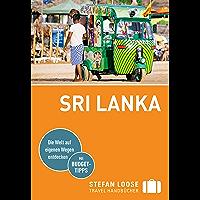 Stefan Loose Reiseführer Sri Lanka: mit Downloads aller Karten (Stefan Loose Travel Handbücher E-Book)