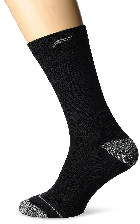 F Lite Hombre Código TN 300Calcetines, Todo el año, Hombre, Color Negro, tamaño 43-46 Pro Feet Functional Wear GmbH F-Lite_23-4648-0-3-0002