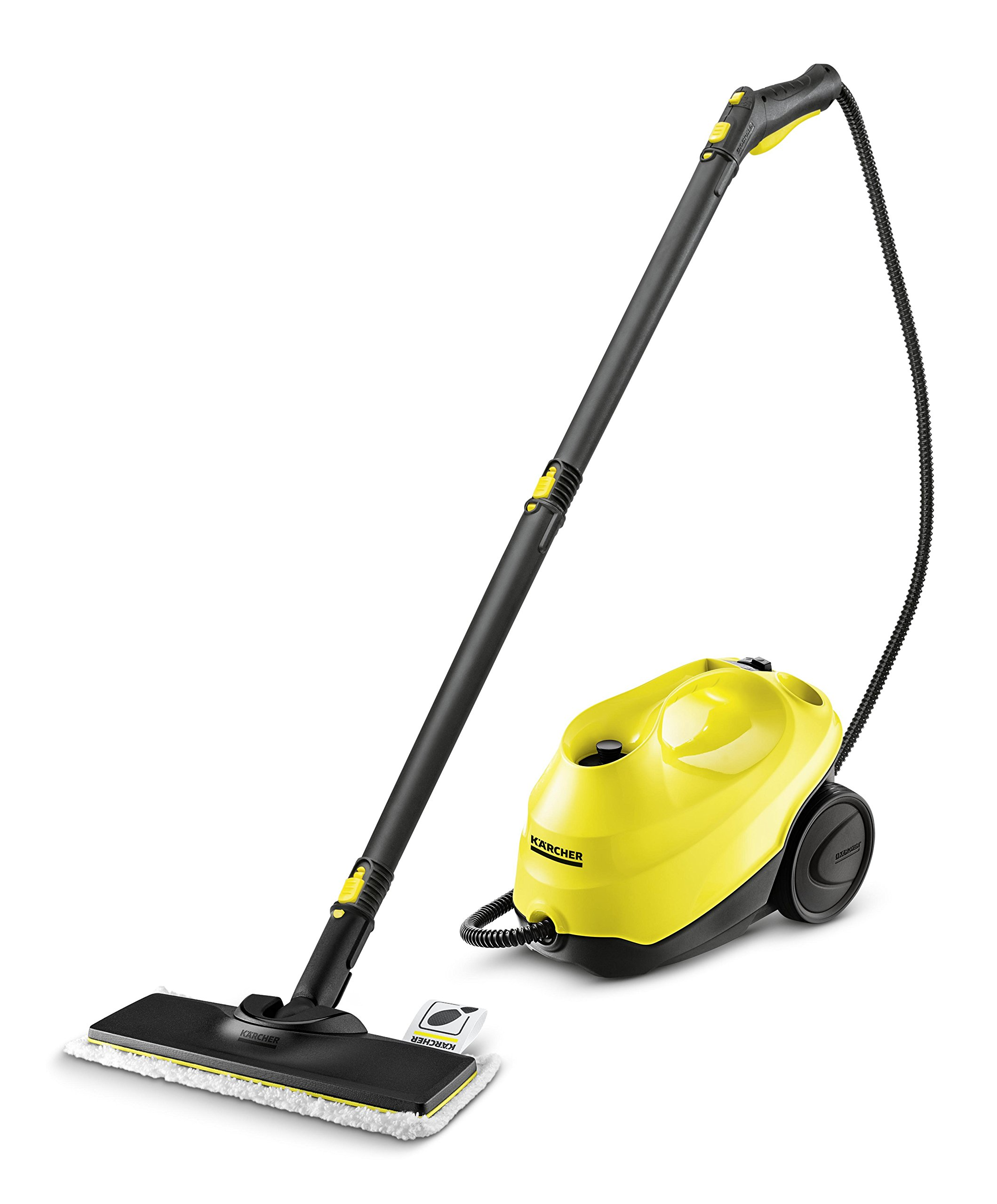 Karcher SC 3 Easy Fix Steam Cleaner For Home Vacuum Cleaners Floor Carpet Dry Kitchen