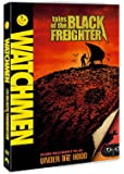 Watchmen - Tales Of The Black Freighter [DVD]