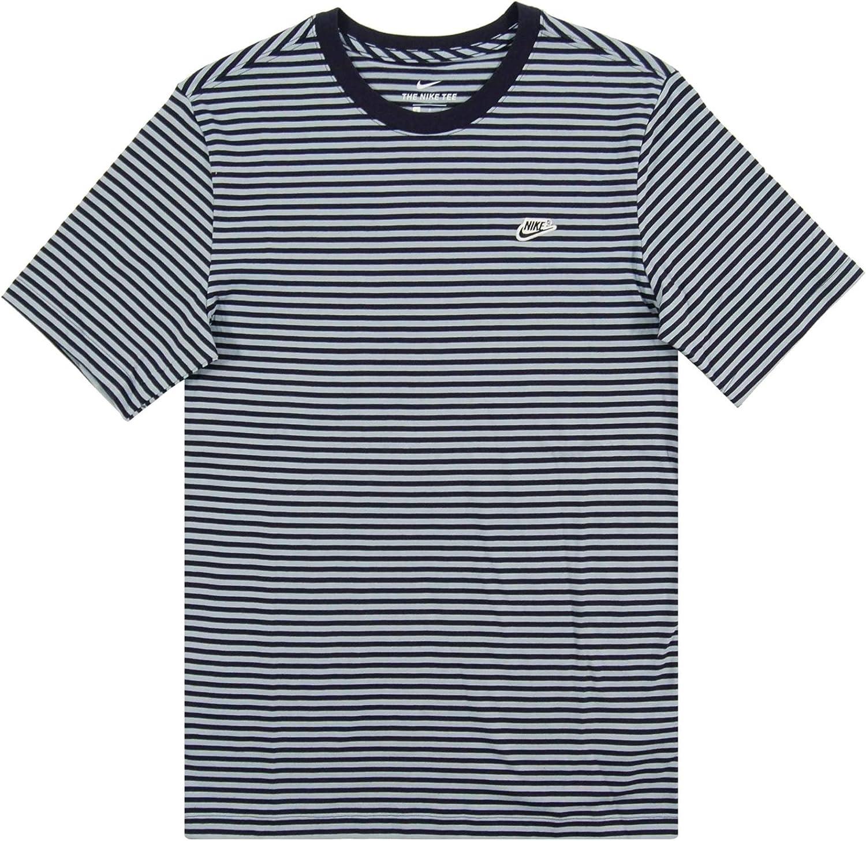 Nike M NSW Tee Mini Ftra 4 T Shirt Homme