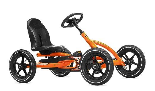 voitures a pedales  Berg Toys  Attache Remorque le plus grand choix de