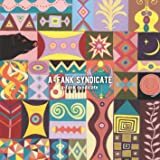 A-FANK SYNDICATE [限定盤CD+Analog]  Limited Edition