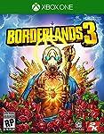 Borderlands 3 - Edição Padrão - Xbox One