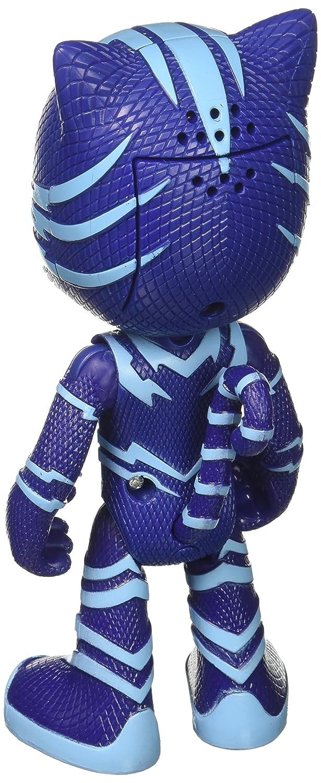 PJ Masks - Súper Figura con Voz, Gatuno, Color Azul (Bandai 24856): Amazon.es: Juguetes y juegos