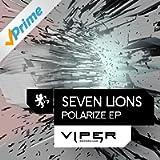 Polarize EP (feat. Shaz Sparks)
