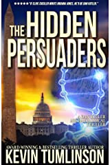 The Hidden Persuaders: A Dan Kotler Archaeological Thriller Kindle Edition