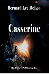 Casserine: A US Marines Novel (Action Thrillers Book 4) Kindle Edition