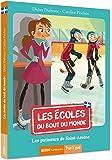 Les écoles du bout du monde - Les patineurs de Saint Arsène