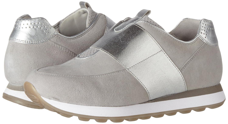 Gabor Damen Comfort Sneakers, Grau grau Grau Sneakers, (Light Grau/Silber 40) 0ef5ee