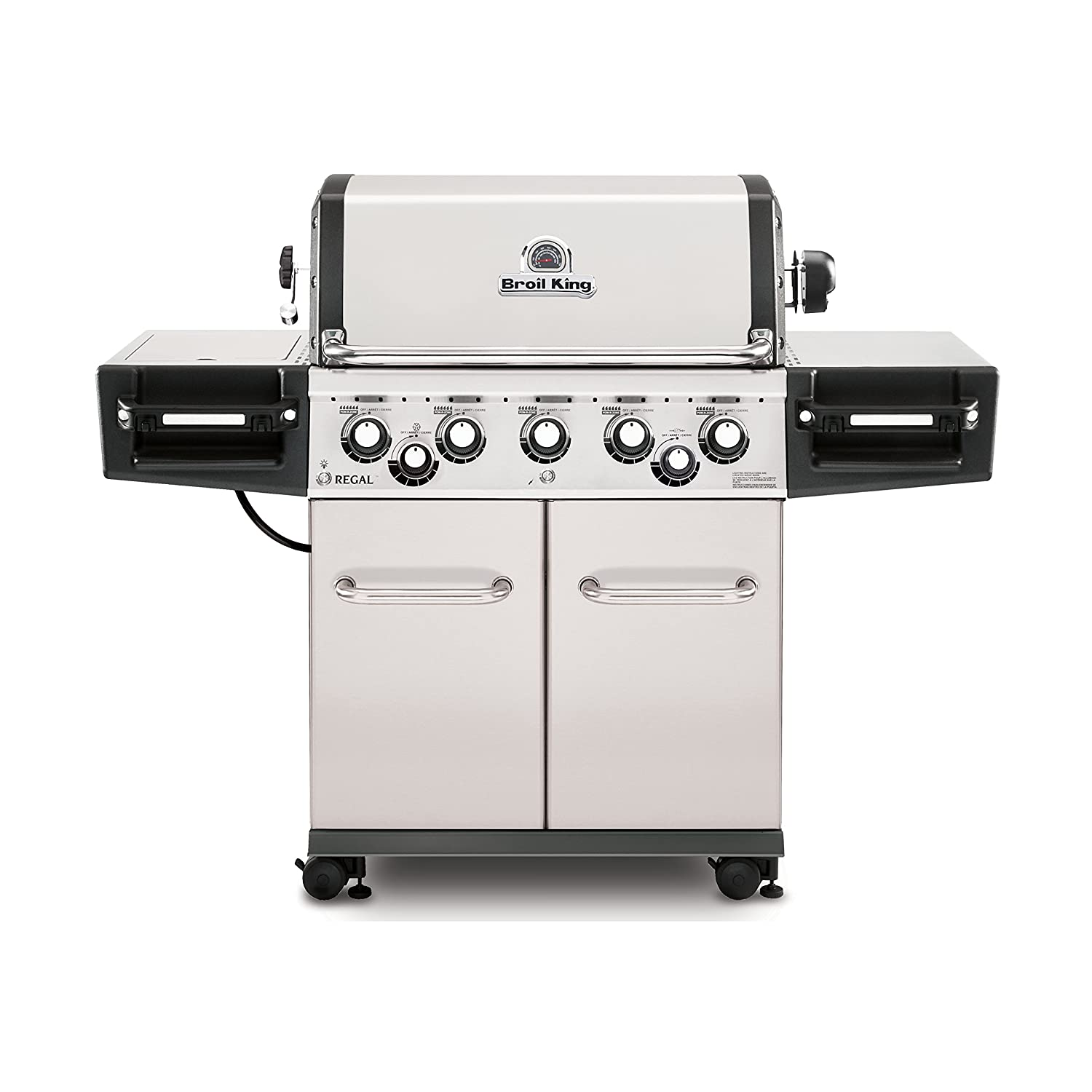 Broil King 958347 Natural Gas Grill Black Friday Deal