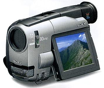 Amazon | ソニー CCD-TRV91 8mm...