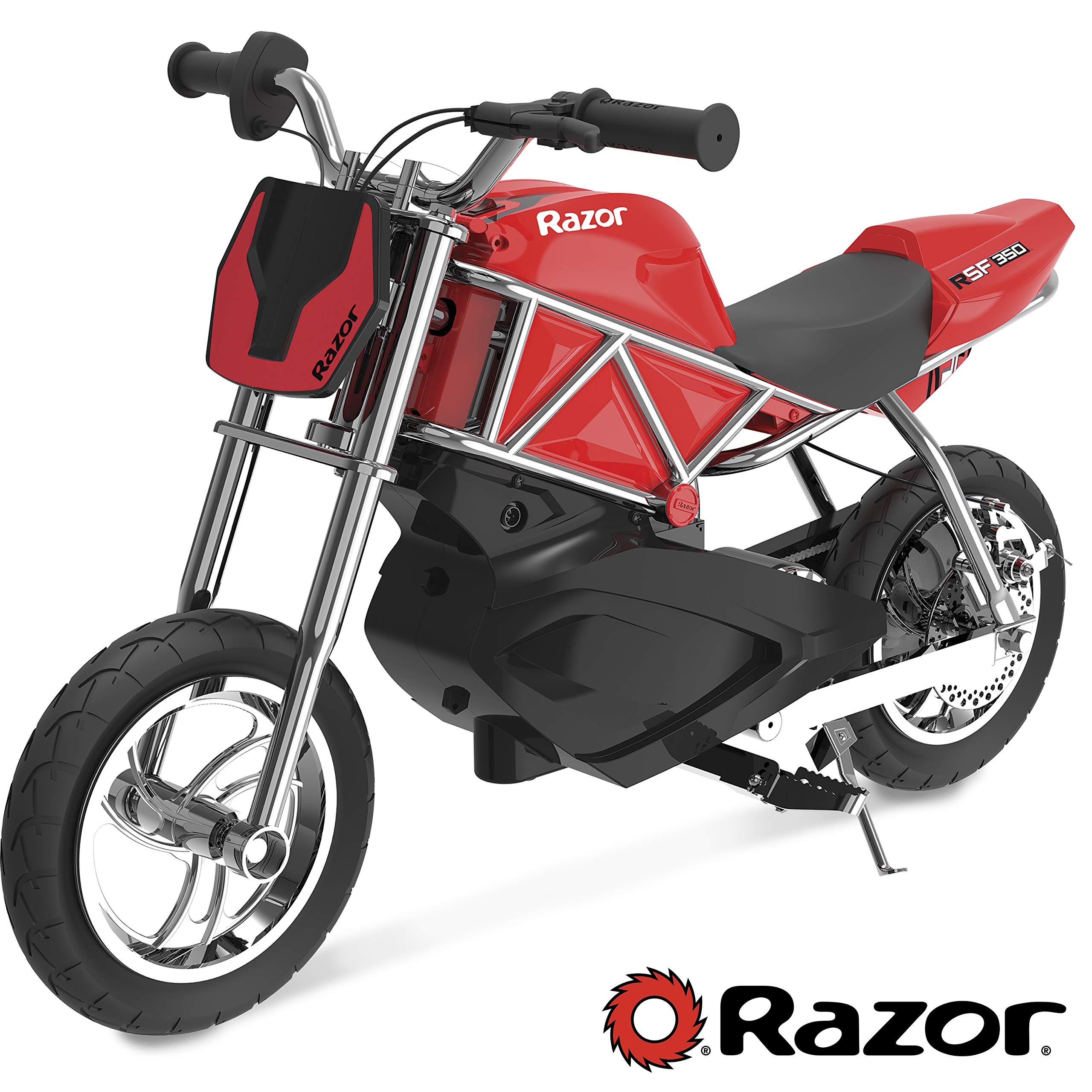 Razor RSF350 Electric Street Bike by Razor