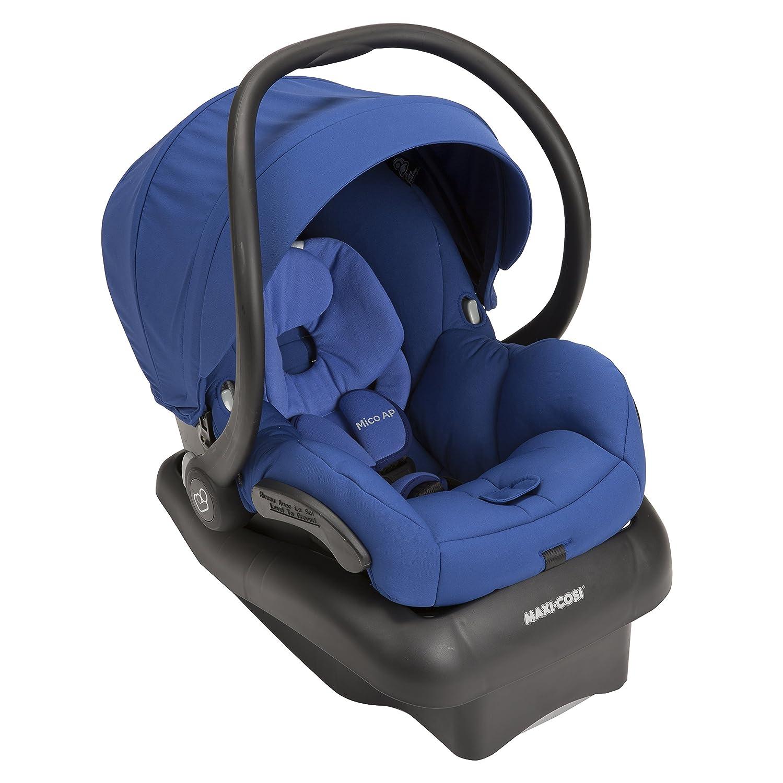 Amazon.com : Maxi-Cosi Mico AP Infant Car Seat, Blue Base : Baby