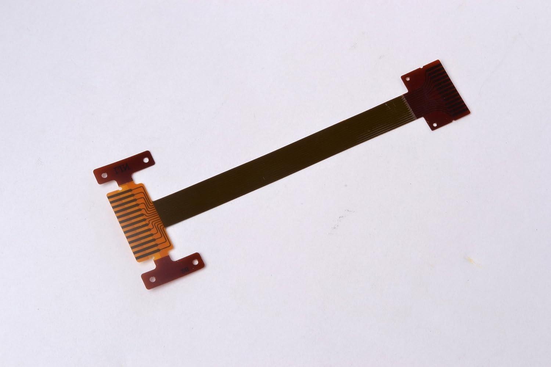 Amazon.com: Pioneer Cxx1716 Flex Ribbon Cable for Car Audio Cd ...