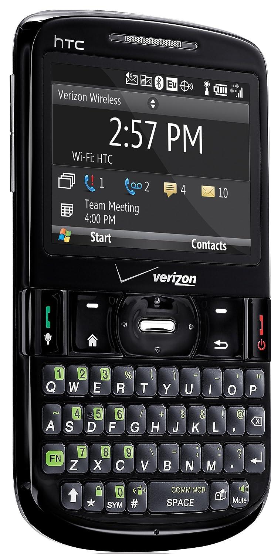 Amazon.com: HTC Ozone Windows Phone (Verizon Wireless): Cell Phones ...