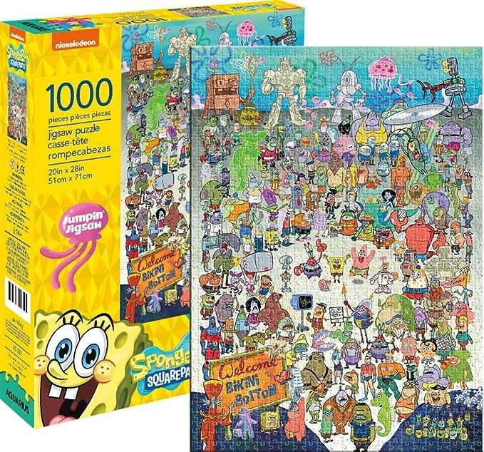 All Mine! 25 Piece Puzzle