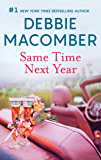 Same Time, Next Year (The Manning Family Book 6)