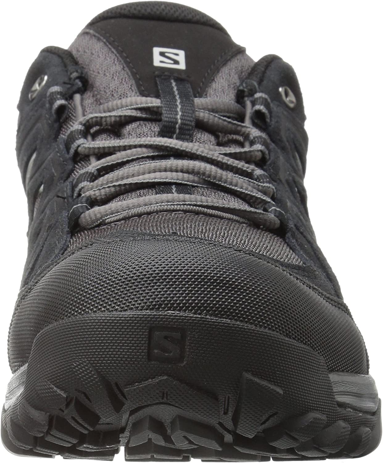 Salomon Herren EVASION 2 AERO Hiking und Multifunktionsschuhe, SynthetikTextil