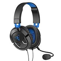 Turtle Beach - Ear Force Recon 50P Stereo Gaming Headset - PS4 and Xbox One (compatible...