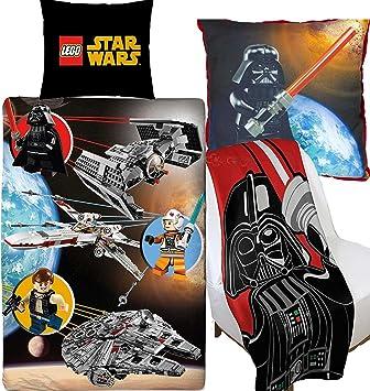 Beronage Großes Bundle Angebot Lego Star Wars Kinder Bettwäsche
