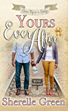 Yours Ever After (Once Upon A Baby Book 4)