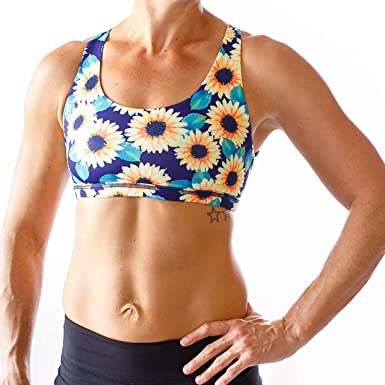33828813f00eb Image Unavailable. Image not available for. Color  Born Primitive Vitality  Sports Bra ...