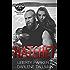 Hatchet: Rebel Guardians MC