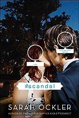 #scandal Kindle Edition
