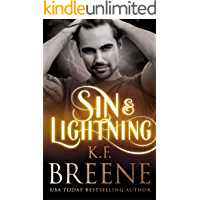 Sin & Lightning (Demigods of San Francisco Book 5)