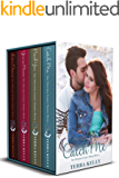 The Winters Family Series Box Set: Books 1-4