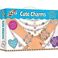 James Galt - 1004609 - Kit De Loisirs Créatifs - Cute Charms