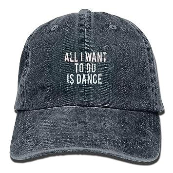 Bgejkos Todo lo Que Quiero Hacer es Bailar Moda Lavar Algodón ...