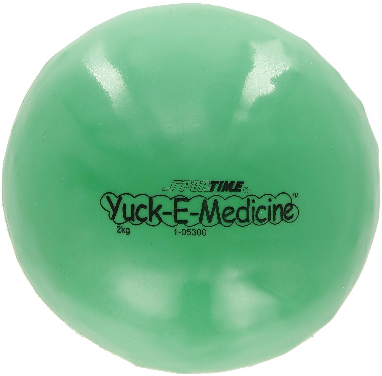 Abilitations Yuck-E-Balls Set of 6 School Specialty 030895 Assorted Colors